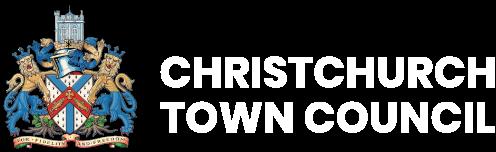 Christchurch Town Council - logo footer